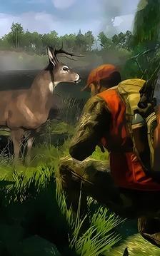 最后的狩猎游戏截图