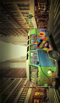 驾驶公交车游戏截图