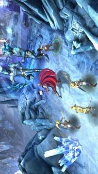 雷神索尔2:暗黑世界截图