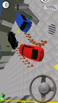 停车模拟器截图