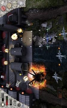 致命空袭高清正式版截图