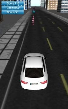 极速赛车3D版截图