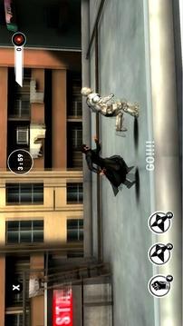 英雄克里斯  Krrish 3 : The Game截图