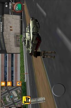 陆军至尊汽车驾驶3D截图