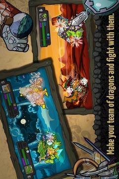 魔龙大冒险:巨怪神龙截图