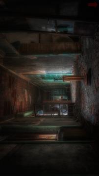 被遗弃的房子截图