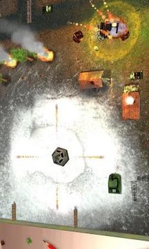 超级坦克大战 Tank-O-Box截图