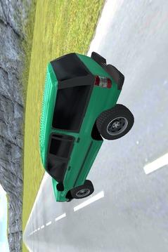 自由赛车截图