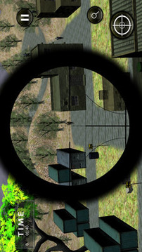 我是狙击手截图