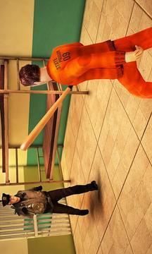 暴力越狱3D截图