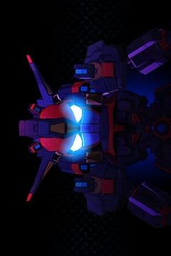 无限机器人大战  MetalBuster截图