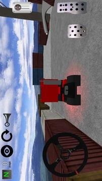 卡车模拟器2014截图