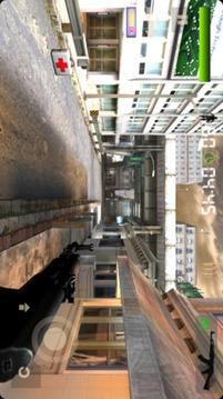 3D激战CS截图