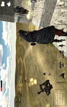城堡防御3D截图