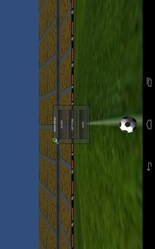 足球比赛2014截图
