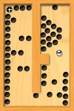 重力球迷宫截图