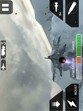 飞行作战3D截图