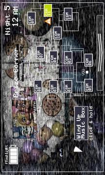 Five Nights at Freddy's 2 Demo截图