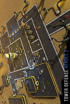塔防英雄2截图