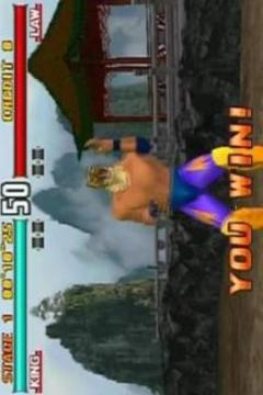 Guide Tekken 3 King相似应用下载_豌豆荚