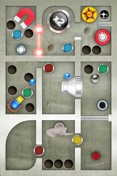 迷宫滚球2 Labyrinth 2截图
