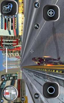 蜘蛛侠2:人的秩序截图