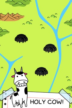 疯狂奶牛进化截图