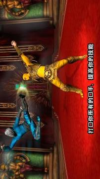 Ninja Kung Fu Fighting 3D – 2截图
