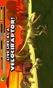 伶盗龙模拟截图