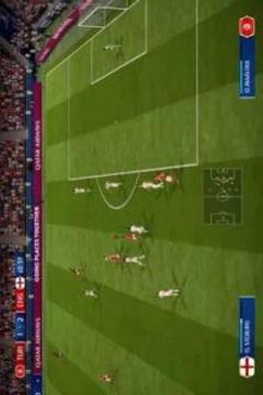 FIFA 18 Trick截图