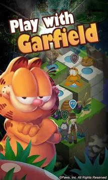 加菲猫骰子截图