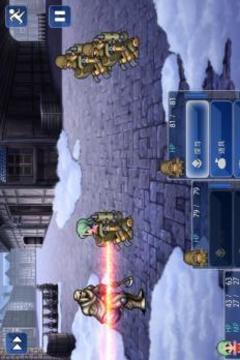 最终幻想6(中文版)截图