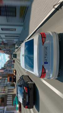 3D模拟驾驶截图