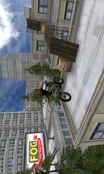 特技自行车3D截图