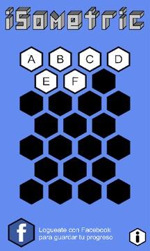立方蜂巢截图