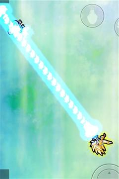 Fighter Saiyan: Super截图