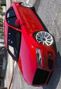 Car Driving Game Audi截图
