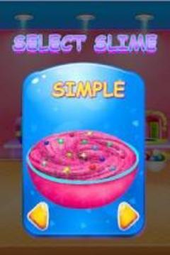 Super Fluffy Slime Maker截图
