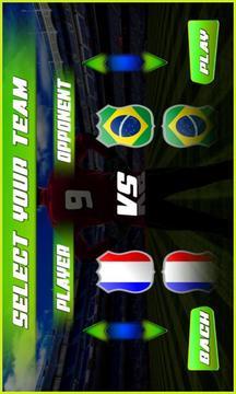 世界足球赛比赛截图