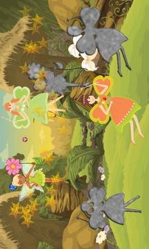 童话公主的小女孩截图