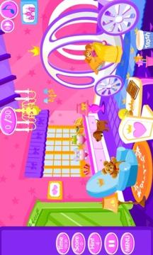 Princess Room Cleanup截图
