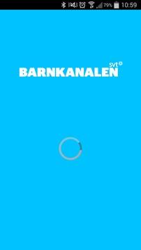 SVT Barnkanalen截图