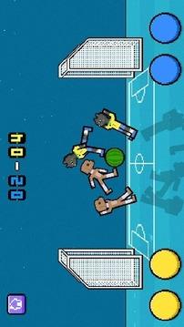 逗比足球:Soccer Battle截图