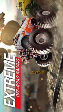Extreme Off Road Racing截图