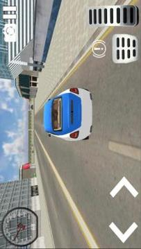 rolls Car Simulator Drift Racing截图