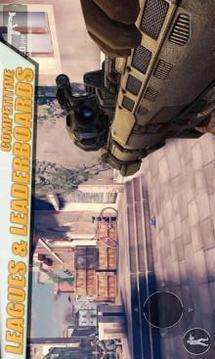 CS: Counter Attack Game截图