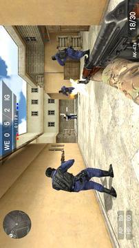 射擊獵人槍火截图