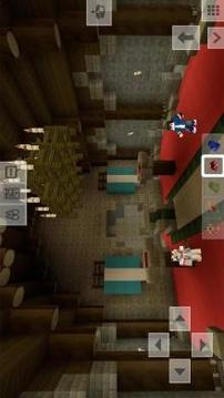 Minicraft: Block Exploration截图