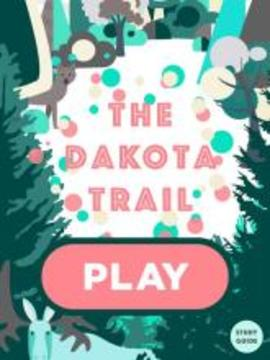 The Dakota Trail - Sioux Valley Dakota Nation Game截图