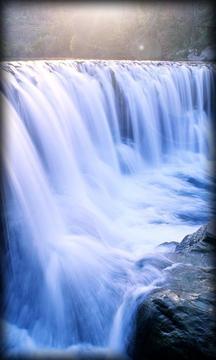 瀑布 的动态壁纸截图